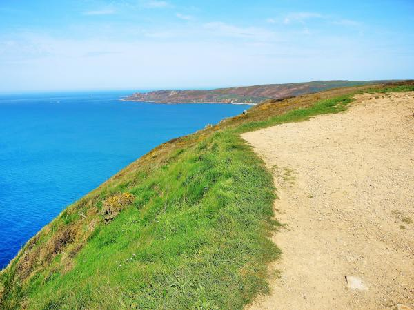 Cotentin Peninsula - Hikes & walks in Carentan les Marais