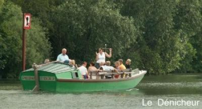 Balades dans les yvelines guide et itin raires for Balades yvelines