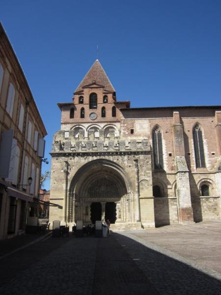 The hills of Boudou - Hikes & walks in Moissac