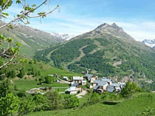 Poingt Ravier Eco-Forest Trail - Hikes & walks in Valloire