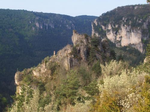 Saint-Gervais Path - Hikes & walks in Hures-la-Parade