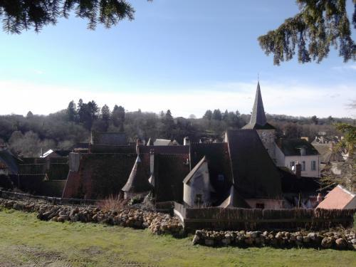 Tour of Hérisson's medieval town - Hikes & walks in Hérisson
