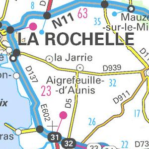 La Rochelle Tourism Holiday Guide