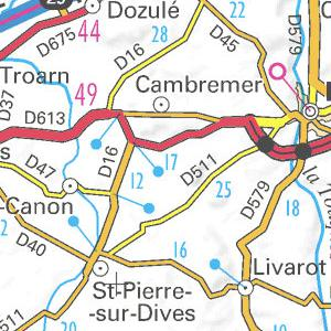 Calvados France Map.Tourism In The Calvados Guide Holidays Weekends
