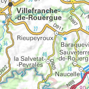 Guide Vacances Week End En Aveyron