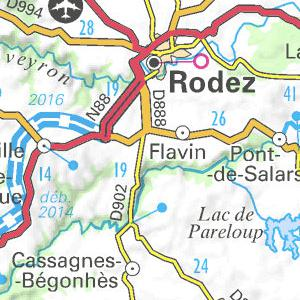 Tourisme En Aveyron