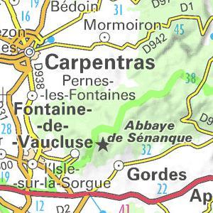 Tourisme dans le Vaucluse - Guide, Vacances   Week-end 70e3173f9d7