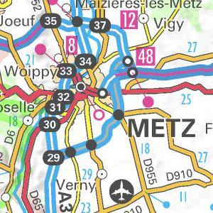 Mirabelle Plum Festival Event in Metz