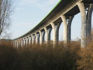 The viaduct