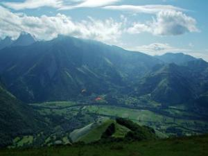 The Villages Accous, Lees Athas en Osse-en-Aspe