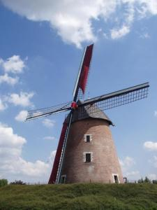 Moulin La Tourelle