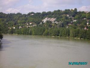 The Garonne