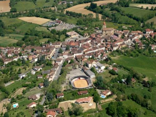 Aignan - Tourism, holidays & weekends guide in the Gers