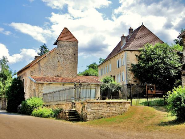 Aillevans - Tourism, holidays & weekends guide in the Haute-Saône