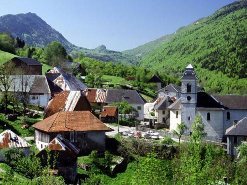 Aillon-le-Vieux - Tourism, holidays & weekends guide in the Savoie