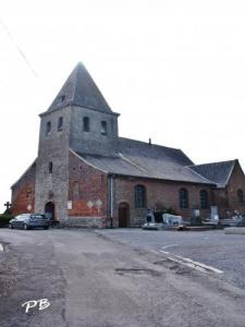 La Chiesa di Saint-Laurent