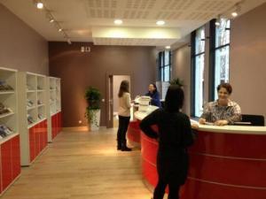 office de tourisme d 39 aix les bains point information aix les bains. Black Bedroom Furniture Sets. Home Design Ideas