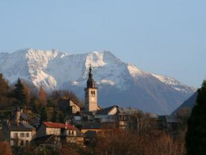 Albertville - Tourism & Holiday Guide