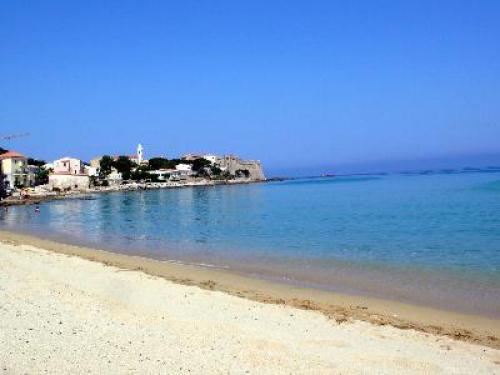 Algajola - Tourism, holidays & weekends guide in the Upper Corsica