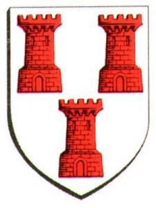 The Arms of Allenwiller