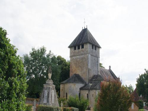 Alles-sur-Dordogne - Tourism, holidays & weekends guide in the Dordogne