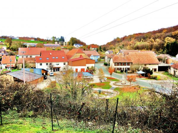 Allondans - Tourism, holidays & weekends guide in the Doubs