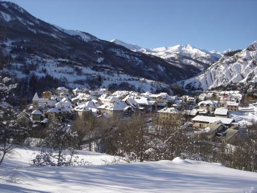 Allos - Tourism, holidays & weekends guide in the Alpes-de-Haute-Provence