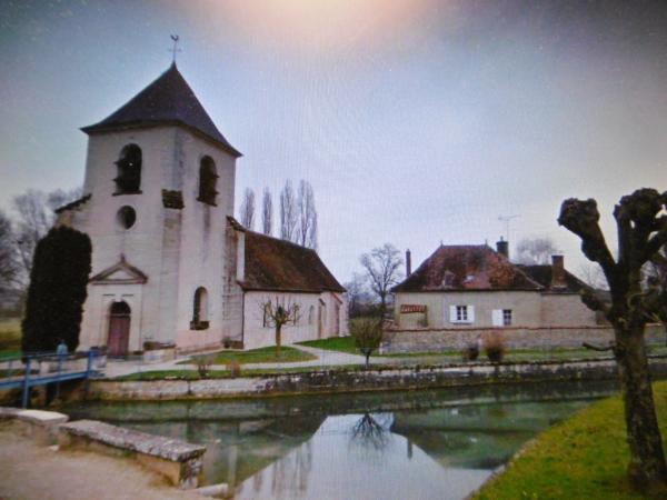 Amance - Tourism, holidays & weekends guide in the Aube