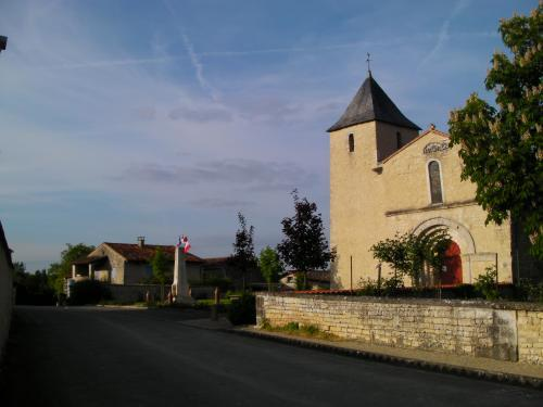 Ambérac - Tourism, holidays & weekends guide in the Charente