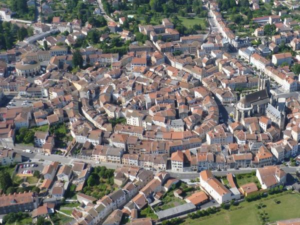 Ambert - Tourism, holidays & weekends guide in the Puy-de-Dôme