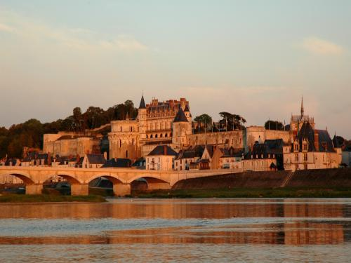 Amboise - Tourism, holidays & weekends guide in the Indre-et-Loire