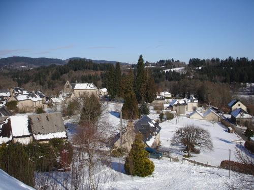 Ambrugeat - Tourism, holidays & weekends guide in the Corrèze