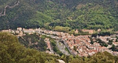 Am 233 Lie Les Bains Palalda Tourisme Vacances Amp Week End