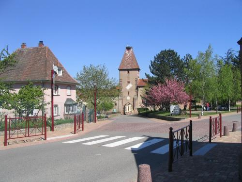 Ammerschwihr - Tourism, holidays & weekends guide in the Haut-Rhin