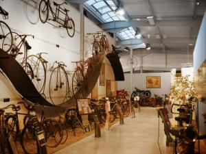 Museum of Motorcycles and Bicycles