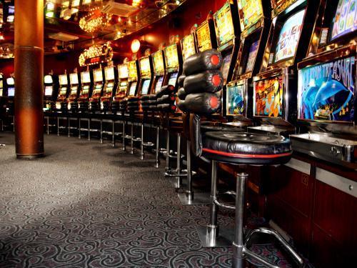 Restaurant casino amneville thermes