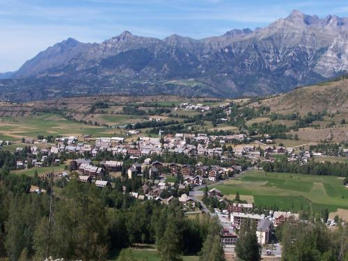 Ancelle - Tourism, holidays & weekends guide in the Hautes-Alpes