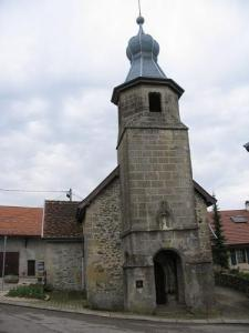 Chapel of Charly