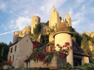Angles sur l 39 anglin guide tourisme vacances - Office de tourisme angles sur l anglin ...