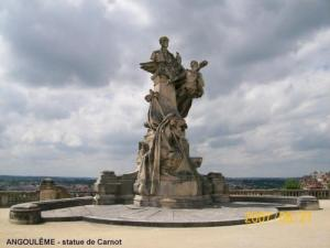 Statue Carnot