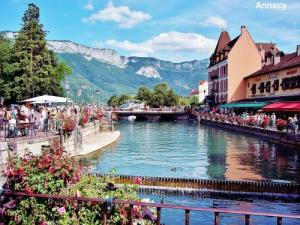annecy photo - Photo