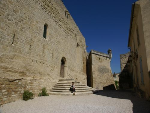Ansouis - Tourism, holidays & weekends guide in the Vaucluse