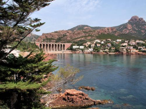 Anthéor - Tourism, holidays & weekends guide in the Var