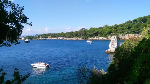 Cape of Antibes - Natural site in Antibes