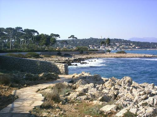 Antibes - Guida turismo, vacanze e weekend nelle Alpi Marittime
