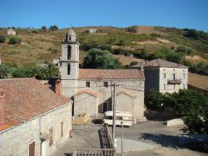 church of Arbellara