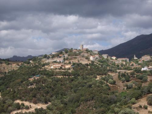 Arbellara - Tourism, holidays & weekends guide in the Southern Corsica