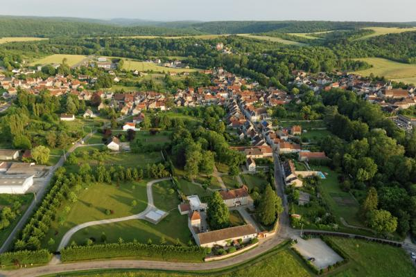 Arcy-sur-Cure - Tourism, holidays & weekends guide in the Yonne