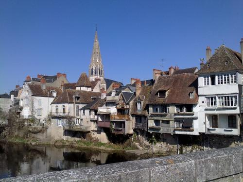 Argenton-sur-Creuse - Tourism, holidays & weekends guide in the Indre
