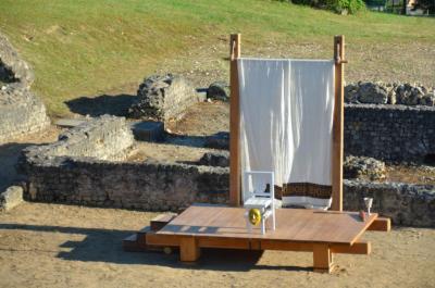 Argenton sur creuse tourisme vacances week end - Piscine argenton sur creuse ...